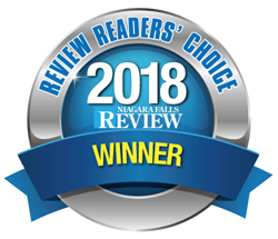 Noble Roofing, Review Readers Choice Winner 2018, Ontario
