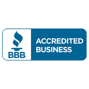 Noble Roofing, BBB Accredited Business, Ontario