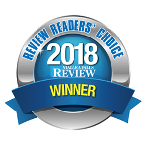 Noble Roofing, Review Readers Choice Winner, Ontario